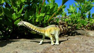Apatosaurus (Kaiyodo)