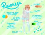 Raionesu Fact Sheet