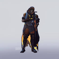 Ghoul McCree
