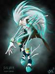 Silver Pintado (Sonic Boom)