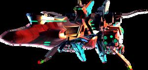 Egg Carrier (Sonic 06)