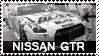 nissan gtr by nelo1988