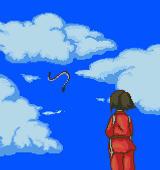 Spirited Away- Haku's departure by Mee-Lin