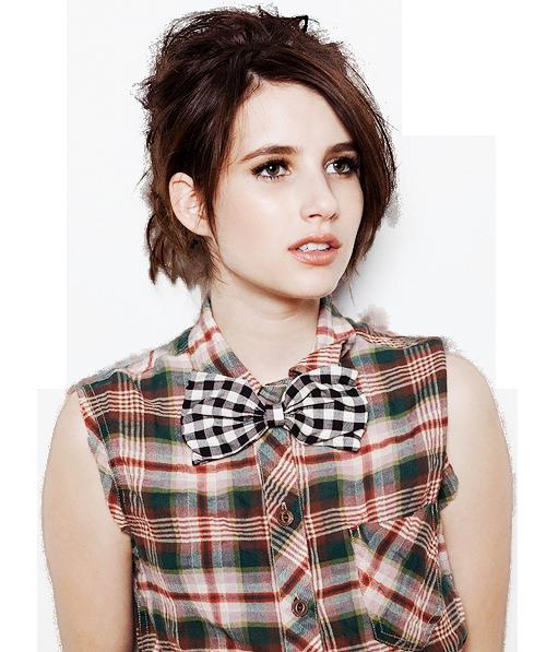 Emma Roberts Png By Foreverihanna On Deviantart