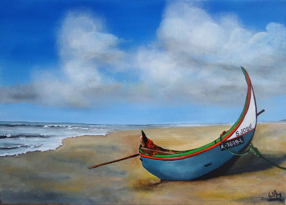 Beach by WendyMitchell