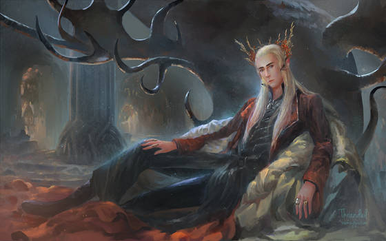 Thranduil favourites by jas-corr on DeviantArt