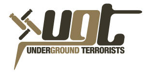 UGT Logo by subspaceNinja