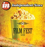 Film Fest 2006 by subspaceNinja