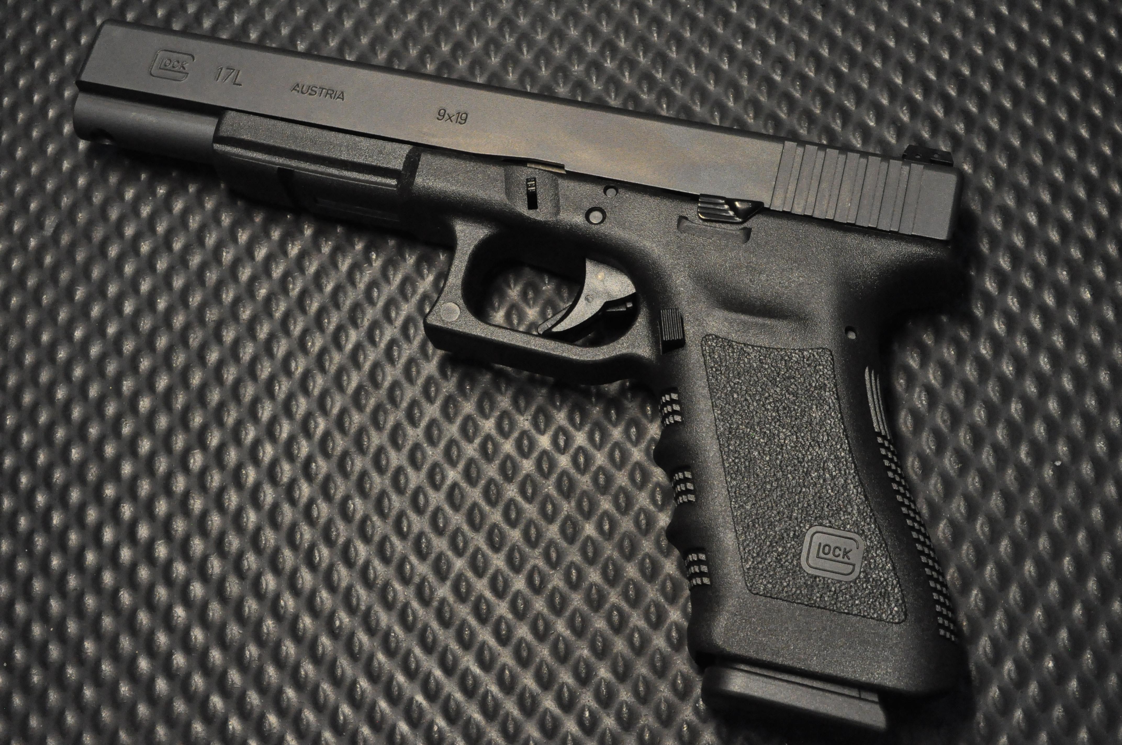 Glock 17l gen 4