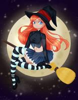 witchey business
