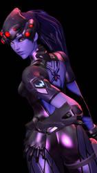 [SFM] Widowmaker by joke1597