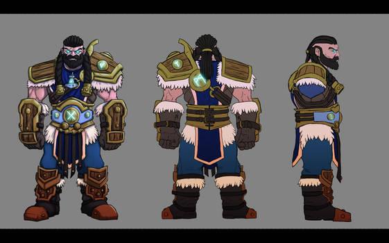Viking Concept