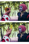 Orianna VS Twisted Fate