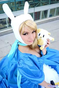 Princess Fionna.