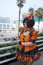 Overwatch: Halloween Mei