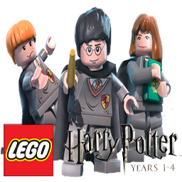 Lego Harry Potter Dock Icon By Rich246 On Deviantart