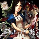 Alice Madness Returns Icon