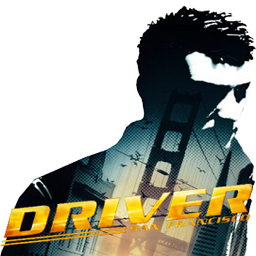 Driver San Francisco Icon By Rich246 On Deviantart