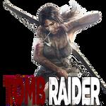 Tomb Raider Dock Icon