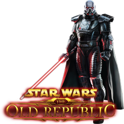 SW The Old Republic Dock Icon by Rich246