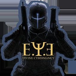E.Y.E: Divine Cybermancy Icon by Rich246