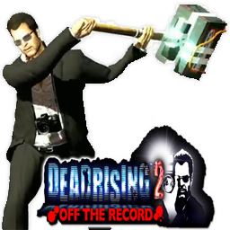 DR: Off The Record Dock Icon by Rich246