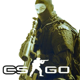 Counter Strike Global Offensive Dock Icon By Rich246 On Deviantart