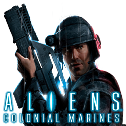 aliens colonial marines dock icon by rich246 on deviantart