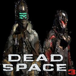 Dead Space 3 Icon