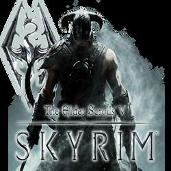 TES V: Skyrim Dock Icon
