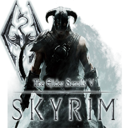 TES V: Skyrim Dock Icon by Rich246