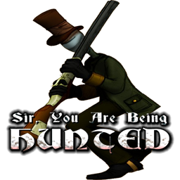 Sir, You Are Being Hunted Dock Icon by Rich246