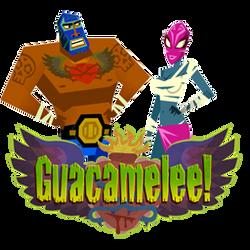 Guacamelee Dock Icon
