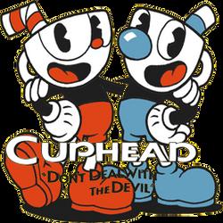 Cuphead Dock Icon