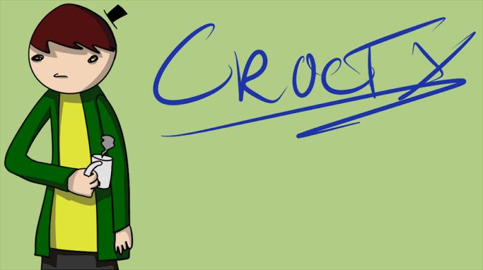 crocty's Profile Picture