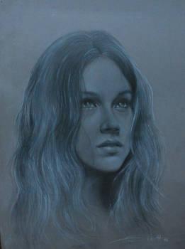 Joss's Portrait