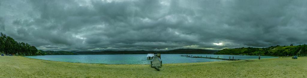 Tota's Lake
