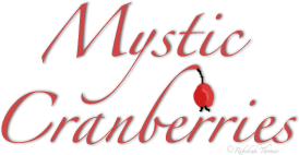 Mystic Cranberries by Bexy-Lea