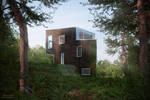 Triangle House 03