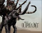 The Oliphaunt