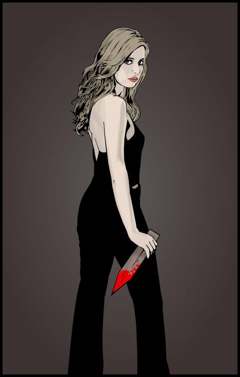 The Vampire Slayer