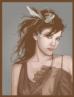Liv Tyler by verucasalt82