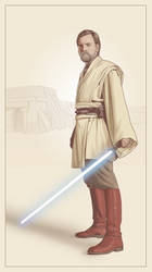 Obi-Wan by verucasalt82