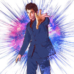 The Doctor #10