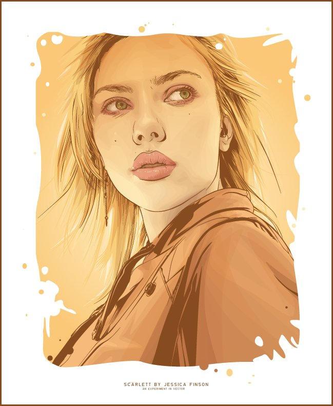 Scarlett by verucasalt82