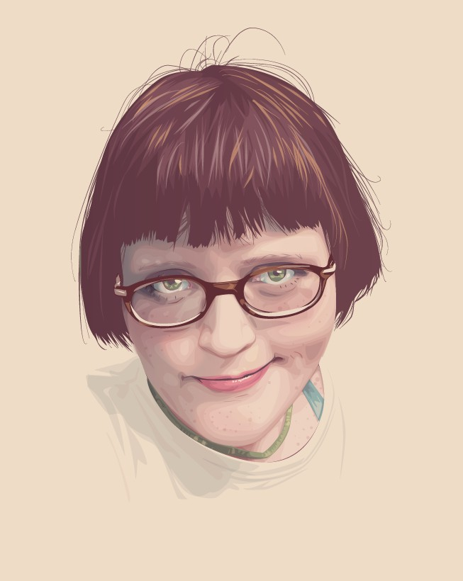 Self Portrait Number Something