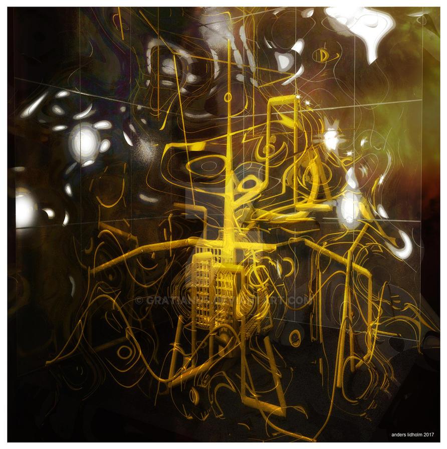 Tubular0755  by gratianus