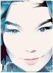 bjork vector inkscape 2