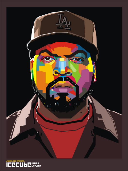 ice cube by ndop on deviantart