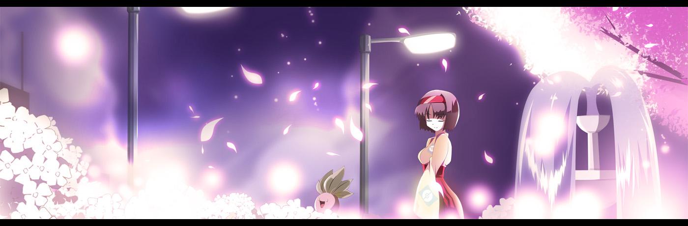 Pokemon - Erika by ViViVooVoo